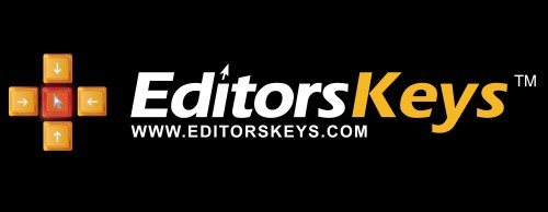 Editors Keys HQ Logo